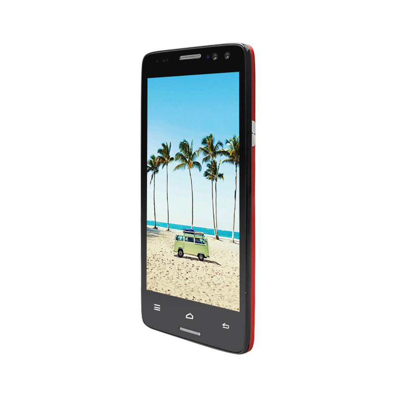 "Cheap Infocus MD550 MTK6752 Octa Core 5.5"" 1920*1080 FHD 4G LTE 13.0MP Camera 3D Video Display Unlocked Smart Phone"