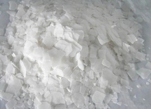 solid , NaOH Flakes , caustic soda flakes 99