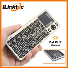 azerty bluetooth keyboard and flying mouse mini keyboard mouse gyro