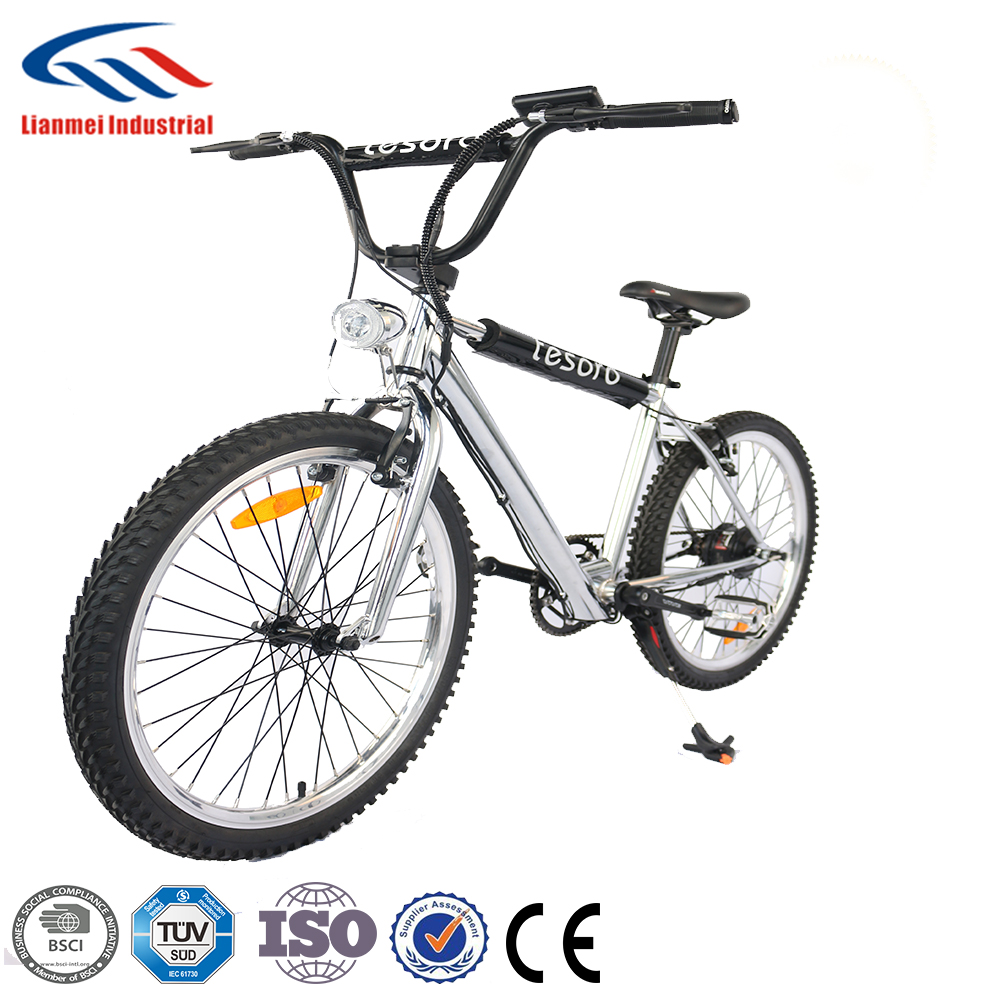 2018 New 36V 250W folding electric bike / bicycle with <strong>CE</strong> & EN15194 Certification