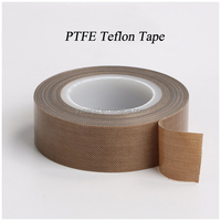 Wholesale high temperature 5 thou thickness PTFE film tape teflon tape for gas pipe