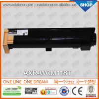 toner cartridge M118 companies looking for distributors for xerox used copier machine