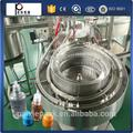 e-juice flavor filling machine for e-liquid bottle