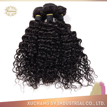 Hot Sale Most Popular 100% Cuticle Virgin Remy Dream Girl Peruvian Hair Extensions