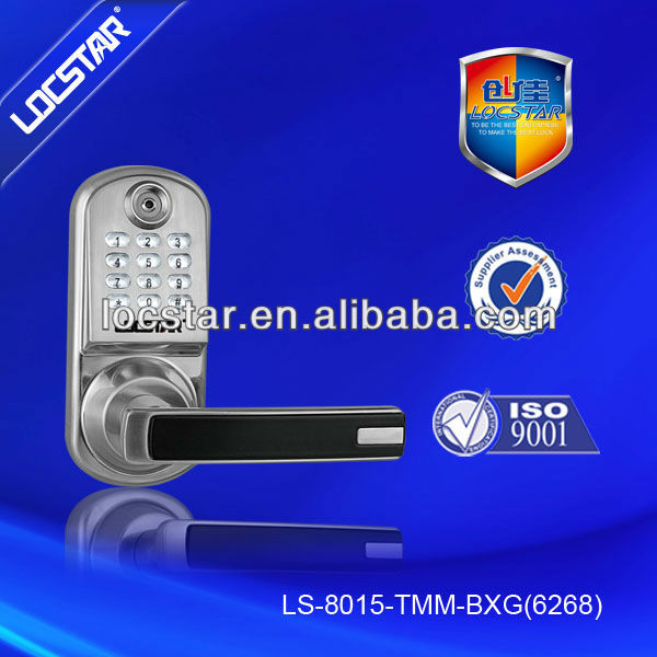 Digital keypad combination code door locks,electronic locks