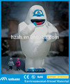 Christmas Decoration Big Inflatable Snow Monster