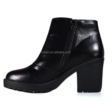 new fashion thigh high heel boots shoes