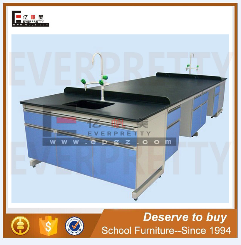 wholesale laboratory equipment table chemistry working models
