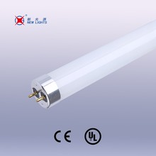 pc tube T8 led tube lamp 9w 18w 22w with 6500k G13 base