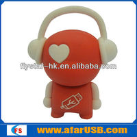 Promotion Music Baby Flash Drive Usb