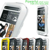 durable for htc one shockproof waterproof case