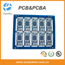 solar charger controller board and solar charge pcb