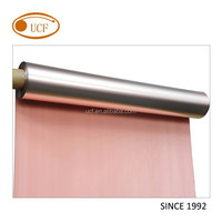 PCB And CCL used 1 OZ Rolled Copper Foil Thickness Manufacturer
