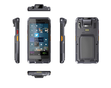 New Products 4G GPS 6 inch Outdoor Rugged Waterproof Smart Android Mobile Phone