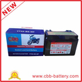 High Power-solution OEM Customized Rechargeable Battery for motorcycle , mobile battery And rocket