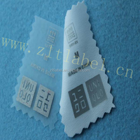 heat activated resistant sticker, heat transfer stickers