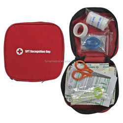 Professional emergency kit first aid kit