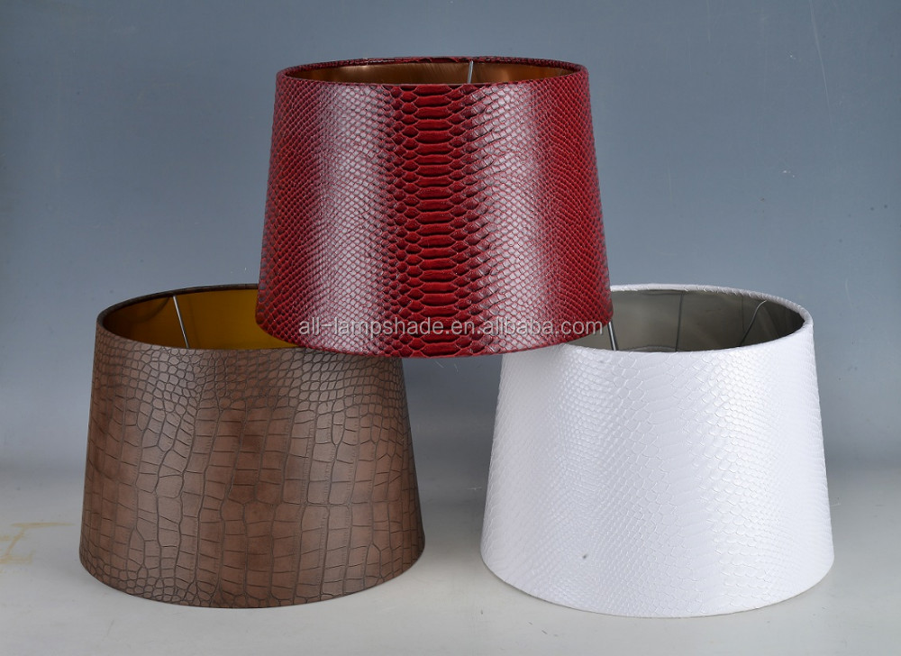Imitation Skin For the Table Lamp