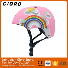 Hot Sale Professional Kids Sports Skateboard Skate Cycling Helmet