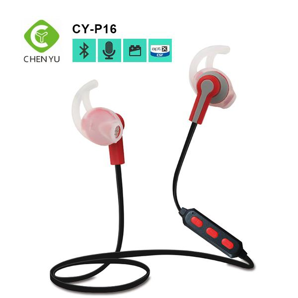Fashion design hands free earphone with mic for mobile phone