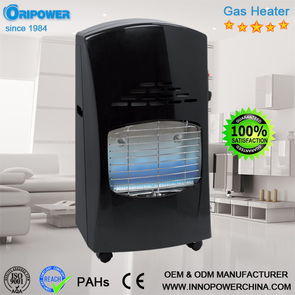 CE approval hot selling direct vent natural gas heater