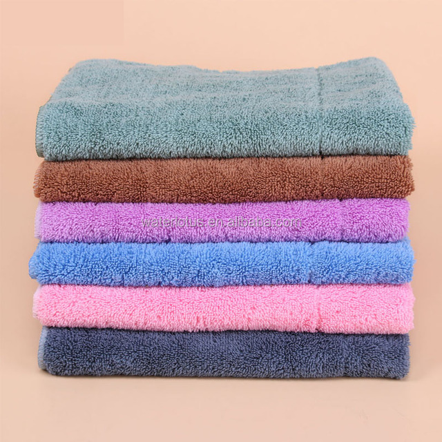 2016 kitchen cleaning cloth/kitchen microfibre cleaning cloth/microfibre dust cloth