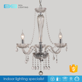Top sale cristal chandelier pendant light K9 crystal hanging lamps living room 2103466