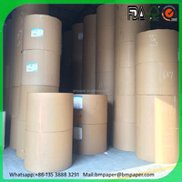 Indonesia Offset Printing Paper Professional Manufacturer