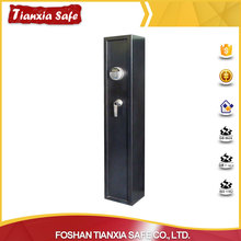 Factory price electronic digital secret code lock gun safe box for sale
