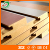 18mm Melamine Coated MDF Slatwall Panel Wholesale