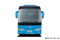 bus front windshield glass for kinglong XMQ 6112Y