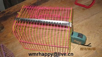 Stainless steel pet cage(Huijin Factory)