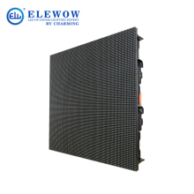 3d video wall P10 led advertising digital display board outdoor led screen