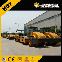 12Ton XCMG Mini Asphalt Road Roller Compactor XS122 For Sale
