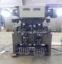 Bag Packaging type 50kg automatic cement sack filling machine for sale