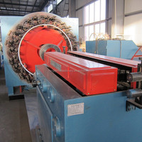 Stainless Steel Wire Braiding Machine For