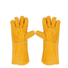 disposable mittens latex long sleeve vinyl pe glove