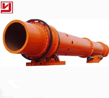2017 Yuhong Rotary Kiln CE Approved Hot Sale in India