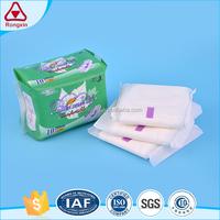 Wholesales Feminine Hygiene ultra care sanitary napkin