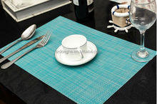 PVC placemats, dining table mat. home decor