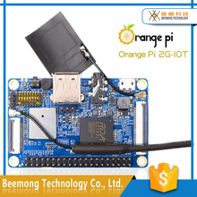 Hot sale!!! Orange Pi 2G-IOT RDA ARM Cortex-A5 32bit Support ubuntu linux and android mini PC Beyond Raspberry Pi 2