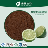 GMP Factory 100% natural citrus aurantium extract Powder 98% synephrine hcl, methyl synephrine hcl