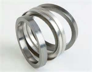 Good price of ss bx octagonal metallic ring type joint Of New Structure