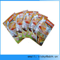 Seasoning Packaging Pouch/Chicken powder bag/Plastic flavoring bag