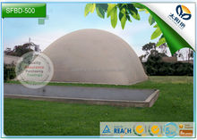TUV ISO14000 livestock farm low cost,food waste small and middle biogas plant