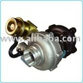 turbocharger JP40S