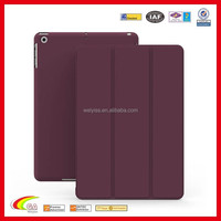 For ipad air 2 cover , for ipad air2 case , leather case for ipad air2