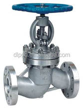High quality choke valve use for oil equipment