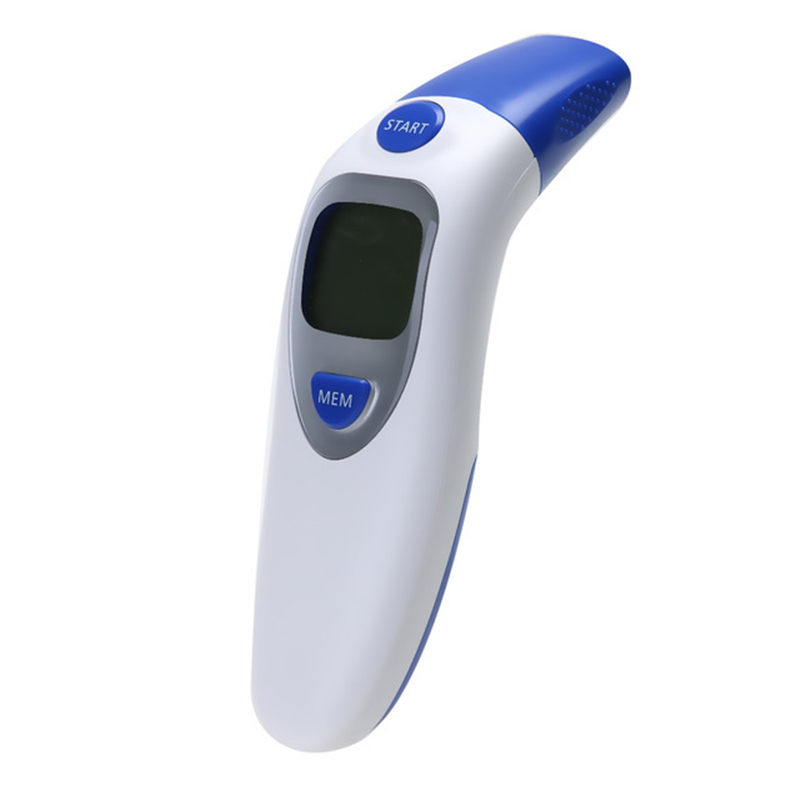 Digital Infrared Forehead & Ear Thermometers Electronic Clinical Instant Read Accurate Temperature Medical Thermometer
