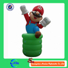 inflatable super mario inflatable advertising cartoon characters for sales